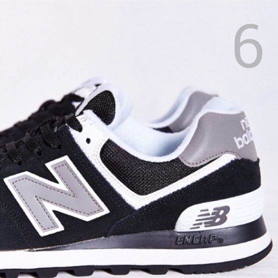 574 Sneakers New Balance
