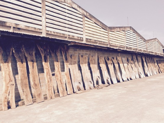 Artemano Wood Drying