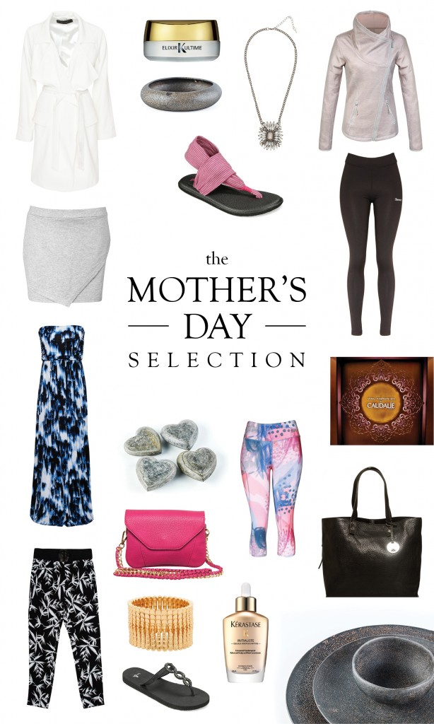 Mother's Day MacIntyre Communications