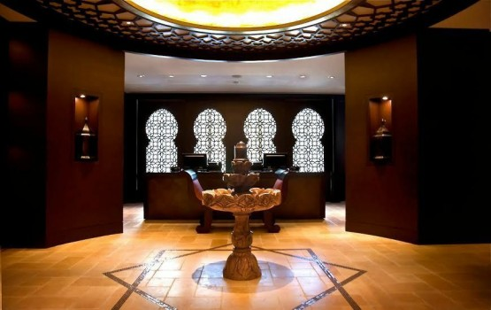 Miraj Hammam, Spa, Treatment, Toronto
