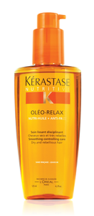 Soin Lissant Disciplinant Oléo-Relax Smoothing controlling care for dry rebellious hair