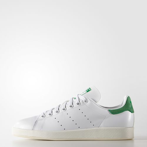 Stan Smith Luxe $120 (Available at Adidas)