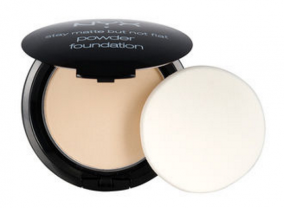 NYX – Stay Matte But Not Flat Powder Foundation